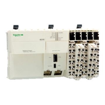 施耐德,TM258LD42DT,PLC模块