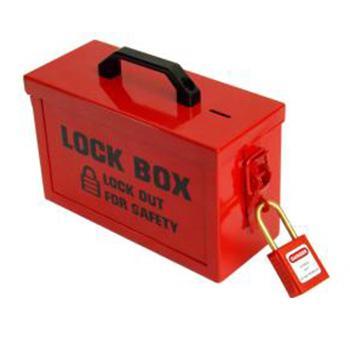 都克 单孔锁具箱,240×100×150mm,1个/箱,B11