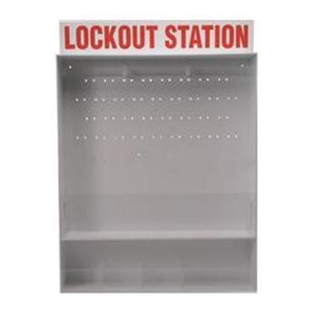BRADY 特大锁具箱,不含锁具,50993