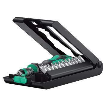 维拉 组合螺丝刀,14件套旋具头组套,05056656001