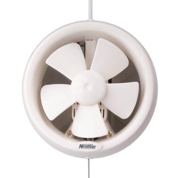 绿岛风 浴室(橱窗)式换气扇,APC15-2-A,220V,19W