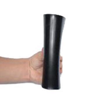 金能电力 绝缘地垫,9.3m*0.8m*5mm 10KV,黑色 光面 单位:块