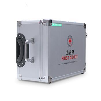 拉杆式急救箱 供氧器急救箱 疾控应急箱 Ⅰ型