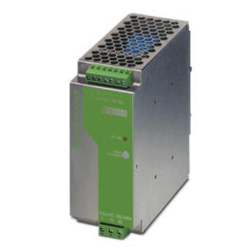 菲尼克斯 电源,2938581 QUINT-PS-100-240AC/24DC/5