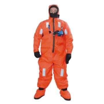 华燕 绝热型救生服,HYF-1,尺码:L 30401001