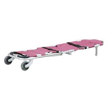 折叠担架,2轮,躺、坐两用,YDC-1A12