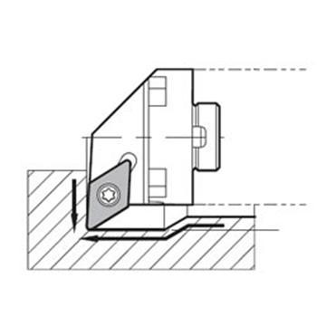 京瓷 镗刀头,HA32SDUCR11-40