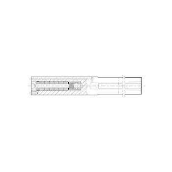 京瓷 刀柄,AD32U