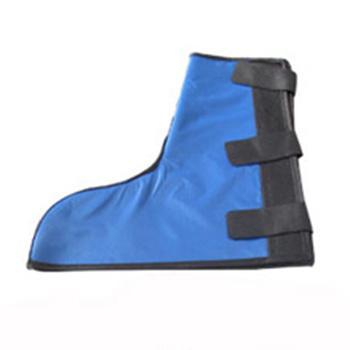 铅胶鞋套,通用型,0.35mmPb