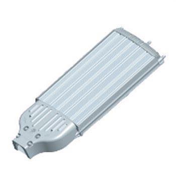 紫光照明 LED道路灯 GL9183C-100W 220V  黄光 3000K 适配φ50-60mm灯杆 不含灯杆