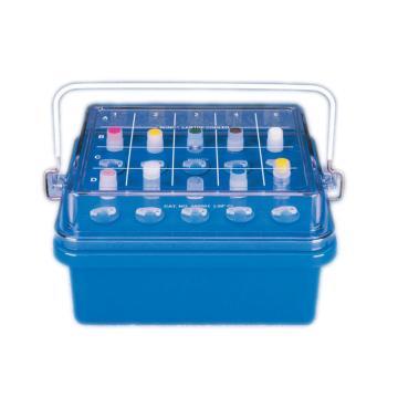 NALGENE  -0℃实验专用冷却盒,大小16mm,聚碳酸酯