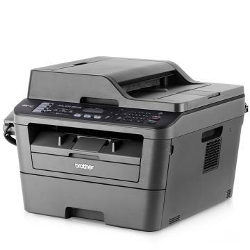 兄弟(brother) 黑白激光多功能一体机,A4(打印 复印 扫描 传真)自动双面 MFC-7880DN 单位:台