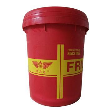 弗力克 轴承用润滑脂,HWT8521,2#,20kg/桶