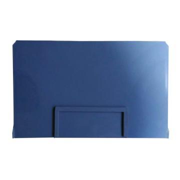 力王 214分隔板,浅蓝,205*128*10mm,配PK3214A,PK4214A,PK5214A,PK6214A