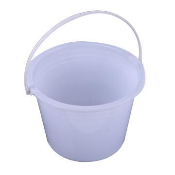 塑料小白桶油漆桶