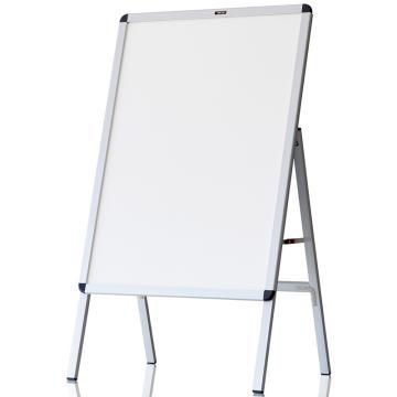 得力 立式海报框白板,594*841(银色)(块) 8790 单位:块