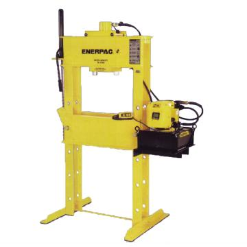 H压床 H press,IPE10060