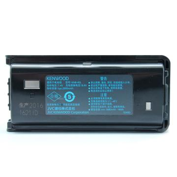 建伍(KENWOOD) 原装锂电池  KNB-45适配对讲机TK-3207/3307/348/NX-340