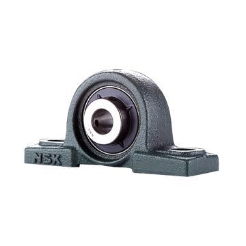 恩斯凯NSK 带座轴承,半圆型座,圆锥孔,UKP210D1