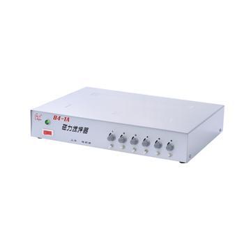 梅颖浦 磁力搅拌器(多工位),84-1A(六)