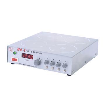 梅颖浦 磁力搅拌器(多工位),84-1(四)