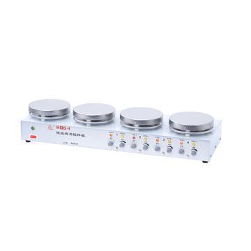 梅颖浦 磁力搅拌器(多工位),H05-1