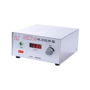 梅颖浦 不加热磁力搅拌器,H03-A