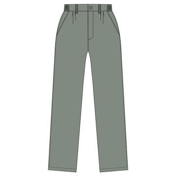 藏青色裤子,180(AJK838同款)