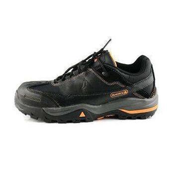 代尔塔DELTAPLUS 安全鞋,301335-36,TREK WORK系列S3无金属低帮防砸防刺穿防静电(新老款随机发)