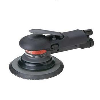"""英格索兰气动砂磨机,轨道直径5mm,6""""盘径,150W,4151-HL-2"""