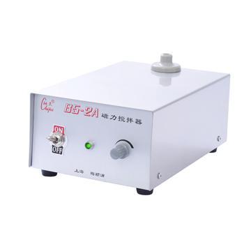 梅颖浦 不加热磁力搅拌器,85-2A