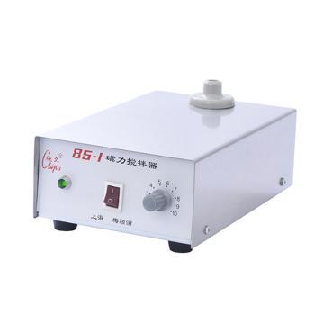 梅颖浦 不加热磁力搅拌器,85-1