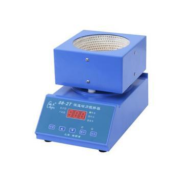 梅颖浦 恒温磁力搅拌器,08-2T