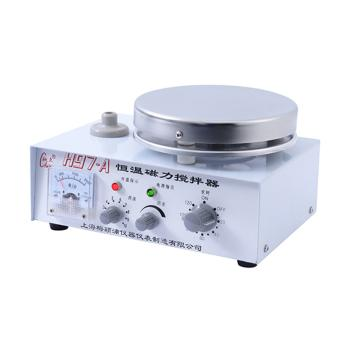 梅颖浦 恒温磁力搅拌器,H97-A