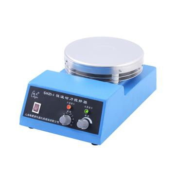 梅颖浦 恒温磁力搅拌器,SH21-1