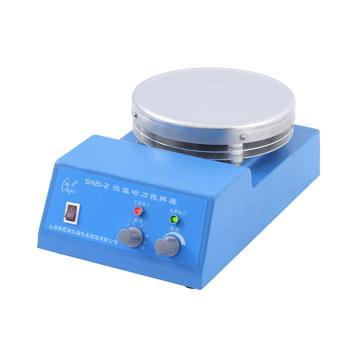 梅颖浦 恒温磁力搅拌器,SH21-2