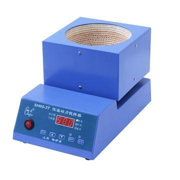 梅颖浦 恒温磁力搅拌器,SH05-3T