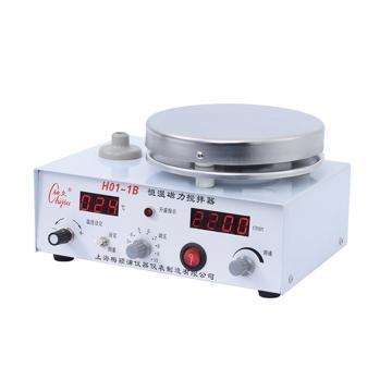 梅颖浦 恒温磁力搅拌器,H01-1B