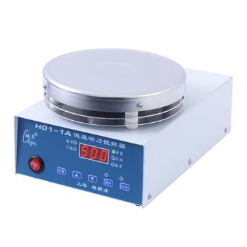 梅颖浦 恒温磁力搅拌器,H01-1A