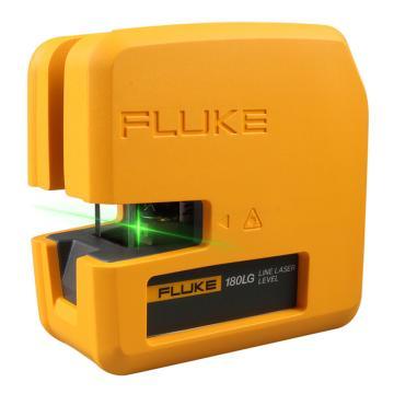福禄克/FLUKE FLUKE-180LG两线绿光水平仪