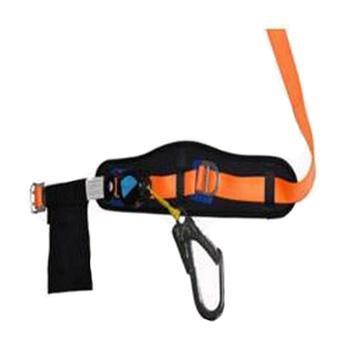百业安 安全带,EPI-14004(大钩),防坠落速差式安全带