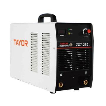 上海通用ZX7-250I直流手工弧焊机,适用220V电源