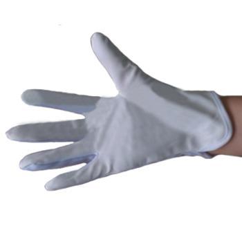 防静电止滑手套(PU),尺码:L