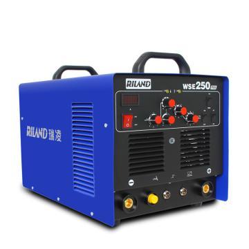 瑞凌方波焊机,WSE250,220V