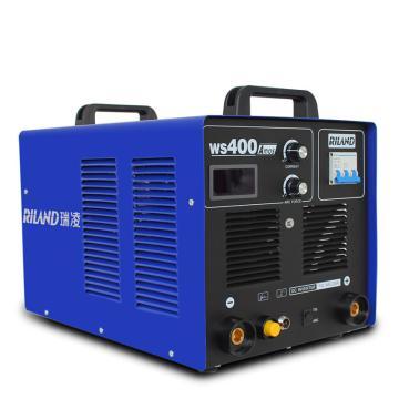 瑞凌 氩弧焊手工焊两用焊机,WS-400GT(替换WS-400A),380V,官方标配