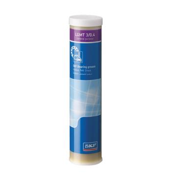 SKF轴承润滑脂,LGMT 3/0.4