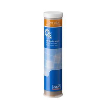 SKF轴承润滑脂,LGHB 2/0.4