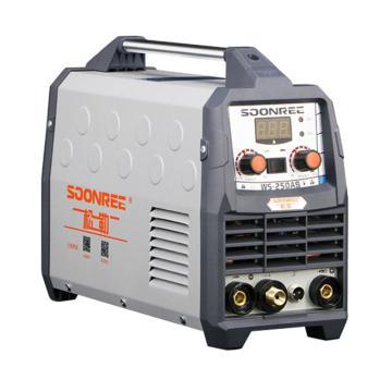 松勒电焊机,WS-250AS双电压焊机