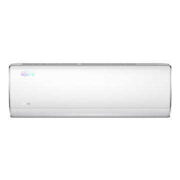 美的 舒适星1匹全直流变频冷暖空调挂机,KFR-26GW/BP3DN1Y-TA201(B2),二级能效 ,陶瓷白,区域限售