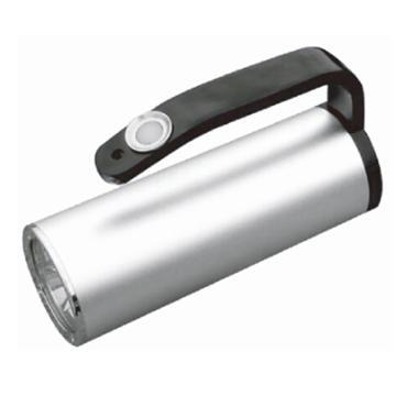奇辰 强光防水探照灯QC570B LED功率9W 白光6000K 含锂电池充电器